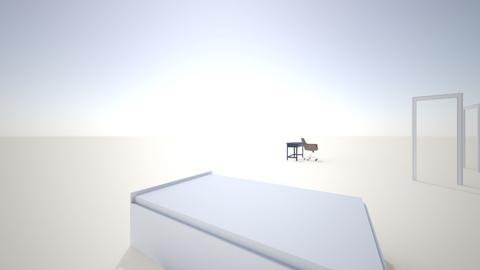 fraser tomb - by ZakHiggins