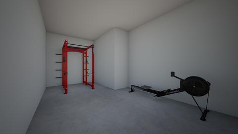 Exercise Room v 1 - by kevinrhine695
