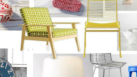 Patricia Carluccio wislist products - Eclectic - Home accessories - by mydeco Insider