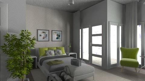 Winter hotel - Modern - by Tuija