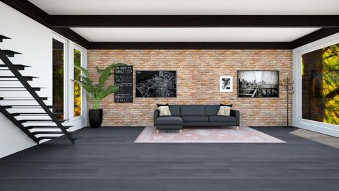 industrial - by IESdesign