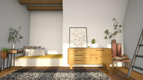 BD - Bedroom  - by CitrusSunrise
