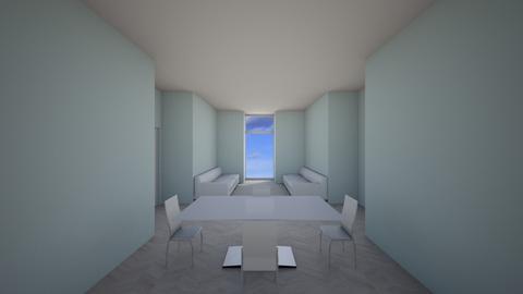 AP Terrace - Bathroom - by Silverstream
