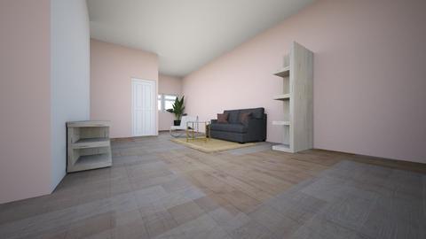 b2 - Modern - Living room  - by In13