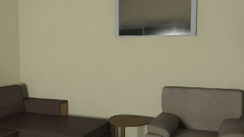 Earthy retro pleasures - Retro - Living room  - by pandajango