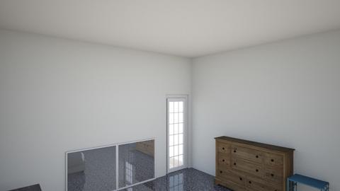 Mi habitacion - Living room  - by Lissette Lugo