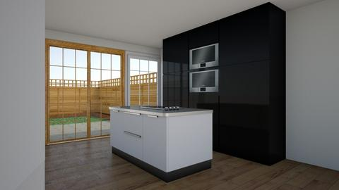 home - Kitchen - by daantjeliamaiden