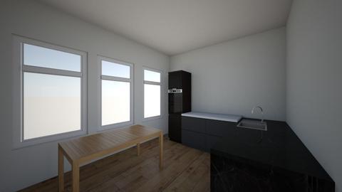 reestraat - Dining room  - by Karmijne