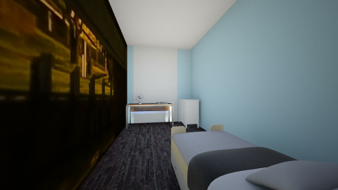 1 - Minimal - Living room - by Leg Sofin