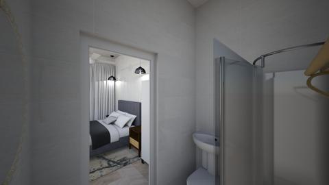 6 noland interior - Bathroom  - by klrobe002