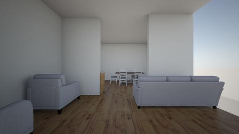 huis - by freddyaafje