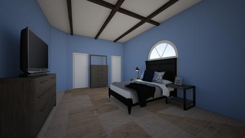 61 - Bedroom  - by 302658Alyssa