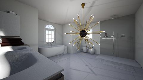 my dream bathroom - Bathroom - by emartin1