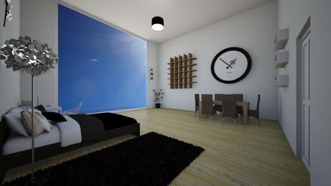 krolewski pokoj - Living room  - by gamewiner