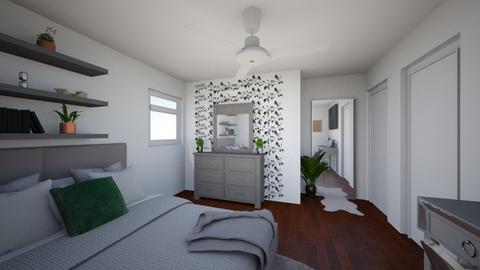 Pinterest Bedroom Minimal - Minimal - Bedroom - by julissariverat