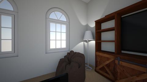 Living Room - Living room  - by danicavallin
