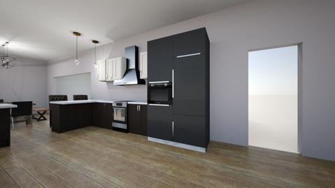 Kitchen  - Kitchen  - by TinaMB