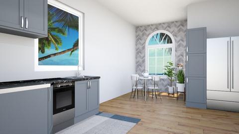 Cozy Kitchen - by beach2019