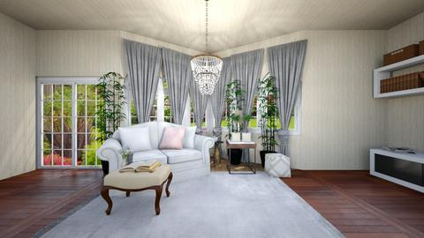 Living Room - Living room  - by Cardenas_K