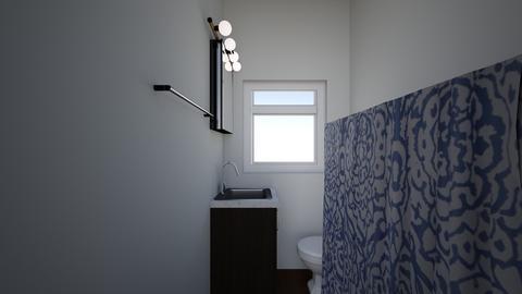 Bathroom C4 - Bathroom  - by kimberfleming