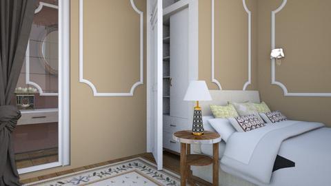 Small bedroom ui b - by neumediadesigns