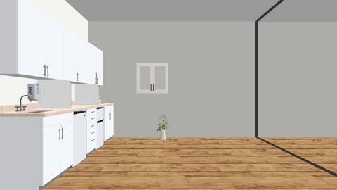 house ig - Modern - Bathroom  - by kaylavanderwerf