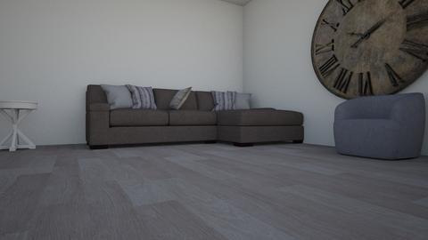 vibe - Living room  - by Tahlesa