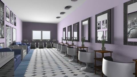The Salon - Classic - by imanoz