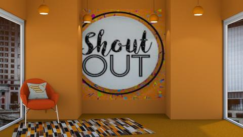 Shoutouts - by Coco_Iover