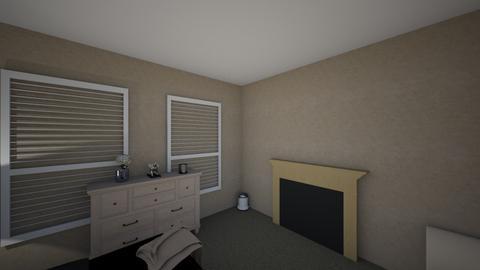 ava - Bedroom  - by AvaRoss1kd