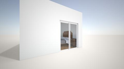 dormitorio - Vintage - Bedroom  - by jaime ramirez proboste