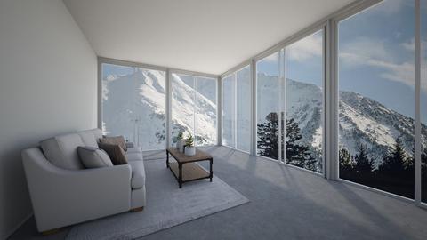 window living - by KierraClumdesign