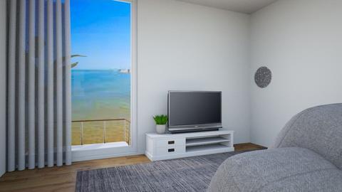 technika - Bedroom  - by nikigut0109