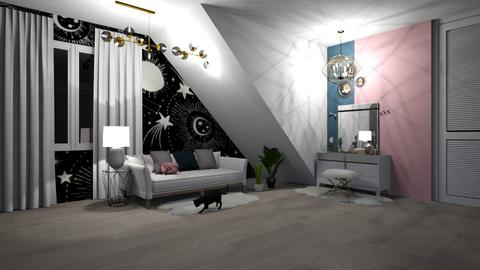 Very 2018 Room Style - Modern - Living room - by manicpop