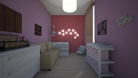 baby - Modern - Kids room  - by Ritus13
