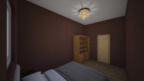 my new house5 - Bedroom  - by lokneszikolbasz
