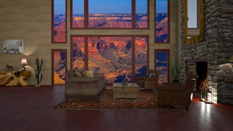 Grand Canyon - by Designs I Love