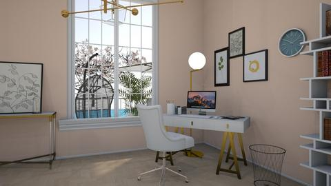 Ada Bart - Feminine - Office  - by AdaBart