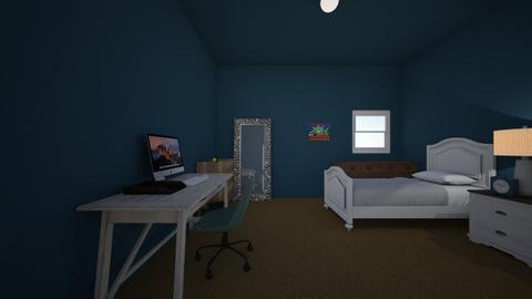 Bedroom 2 - by krista920