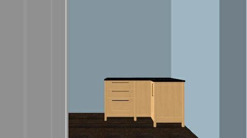 Tropical Penthouse - Modern - Living room - by jasonpicker