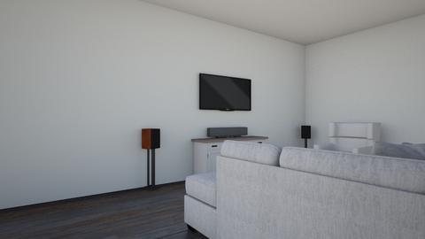 1311LWHuiskamer - Living room  - by almari1312