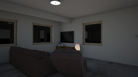 L6 - Living room  - by Vali_