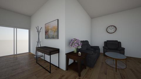 Interior design - by Geblobs