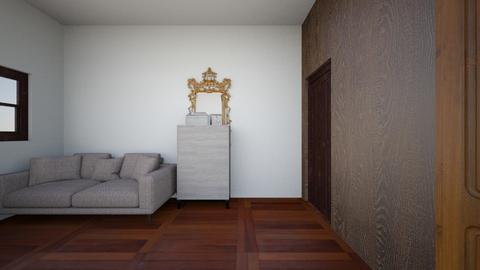 biti - Bedroom  - by adiltajri