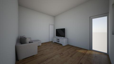 s - Living room  - by lilzeus216