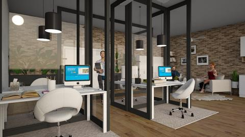 office design - Office  - by irisrmks