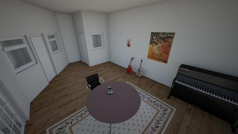 Studio - by AdamIsGreat