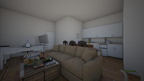 Daycare_living room - Kids room  - by iCarlysBiggestFan