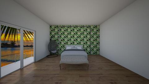 charlis modern house - Modern - by starpolion35