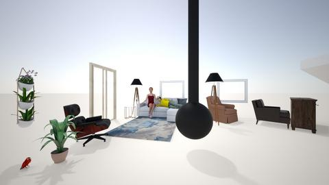 georgsdorf huiskamer - Living room  - by KarinKerenza
